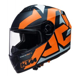 CASQUE KTM FACTOR Helmet