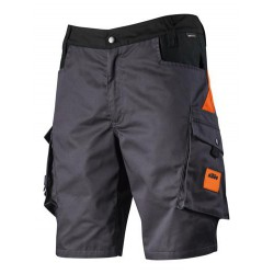 KTM MECHANIC PANTS SHORT 2014