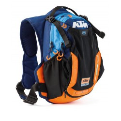 KTM ERZBERG HYDRATION PACK