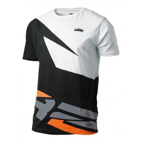 T SHIRT KTM RADICAL EMPHATIC