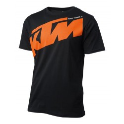 T SHIRT KTM RADICAL LOGO