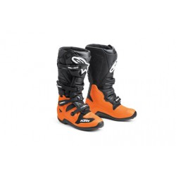 BOTTE KTM ENDURO ALPINESTARS TECH 7