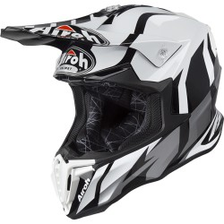 AIROH TWIST HELMET GREAT GREY GLOSS