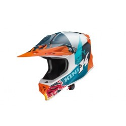 CASQUE RED BULL KTM