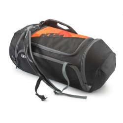 SAC KTM ALLOVER DUFFLE