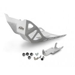 Sabot de protection KTM 390 ADV