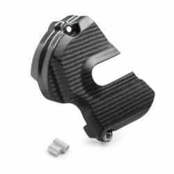 Carbon Front Chainguard