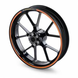 Front Wheel Marchesini Aluminium