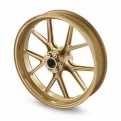 Front Wheel Marchesini Magnesium