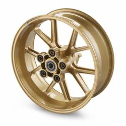 Rear Wheel Marchesini Magnesium